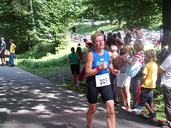 Hennesee Triathlon 2008 - 7