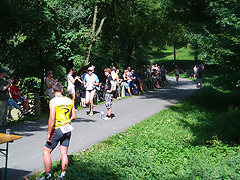 Hennesee Triathlon 2008 - 9