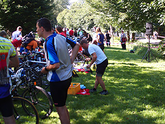 Hennesee Triathlon 2008 - 16