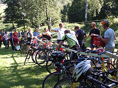 Hennesee Triathlon 2008 - 17