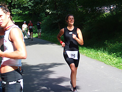 Hennesee Triathlon 2008 - 18