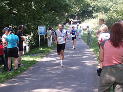 1. Hennesee Triathlon