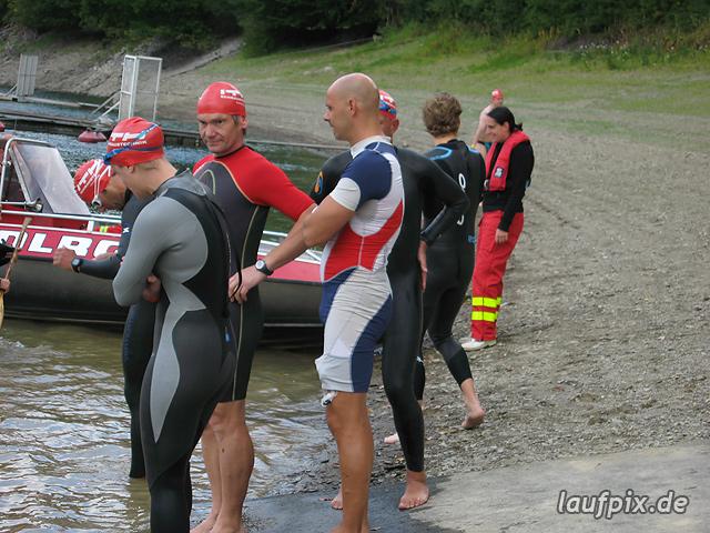 Hennesee Triathlon Meschede 2009 - 7