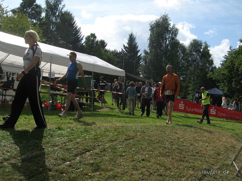 Hennesee Triathlon Meschede 2009 - 3