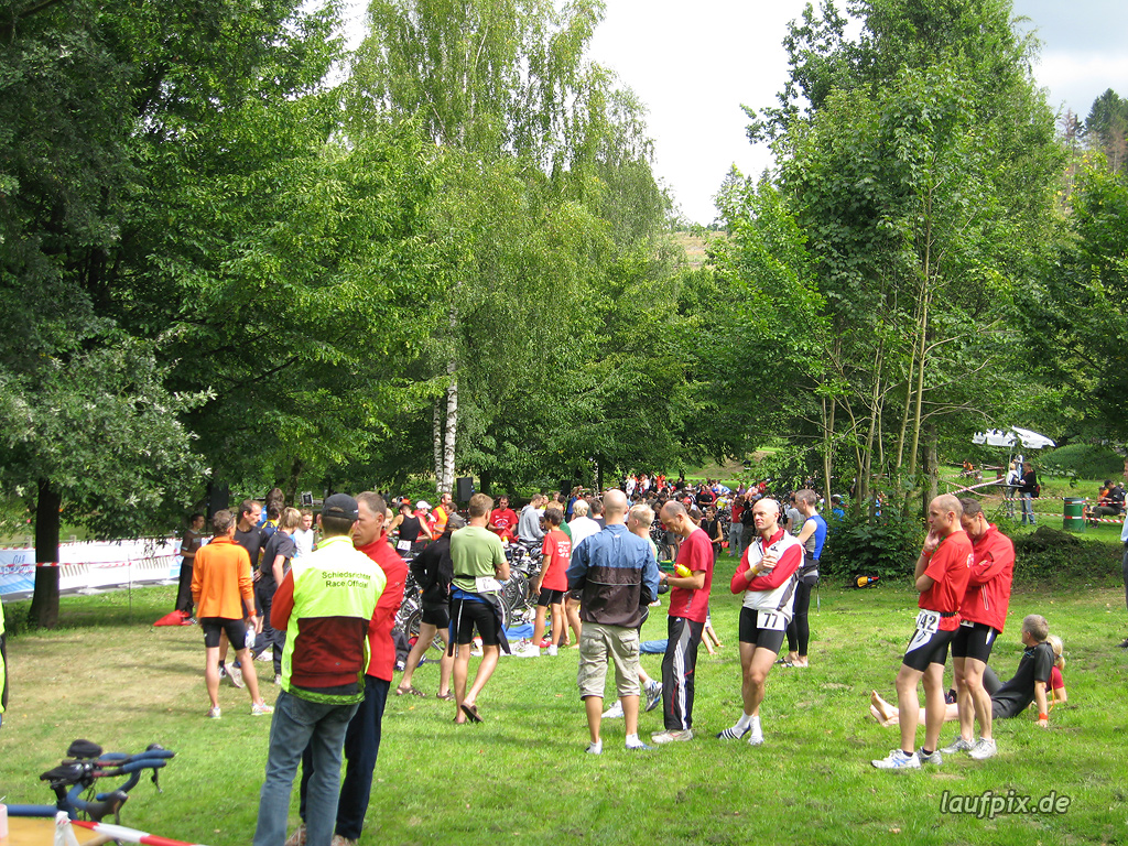 Hennesee Triathlon Meschede 2009 - 4