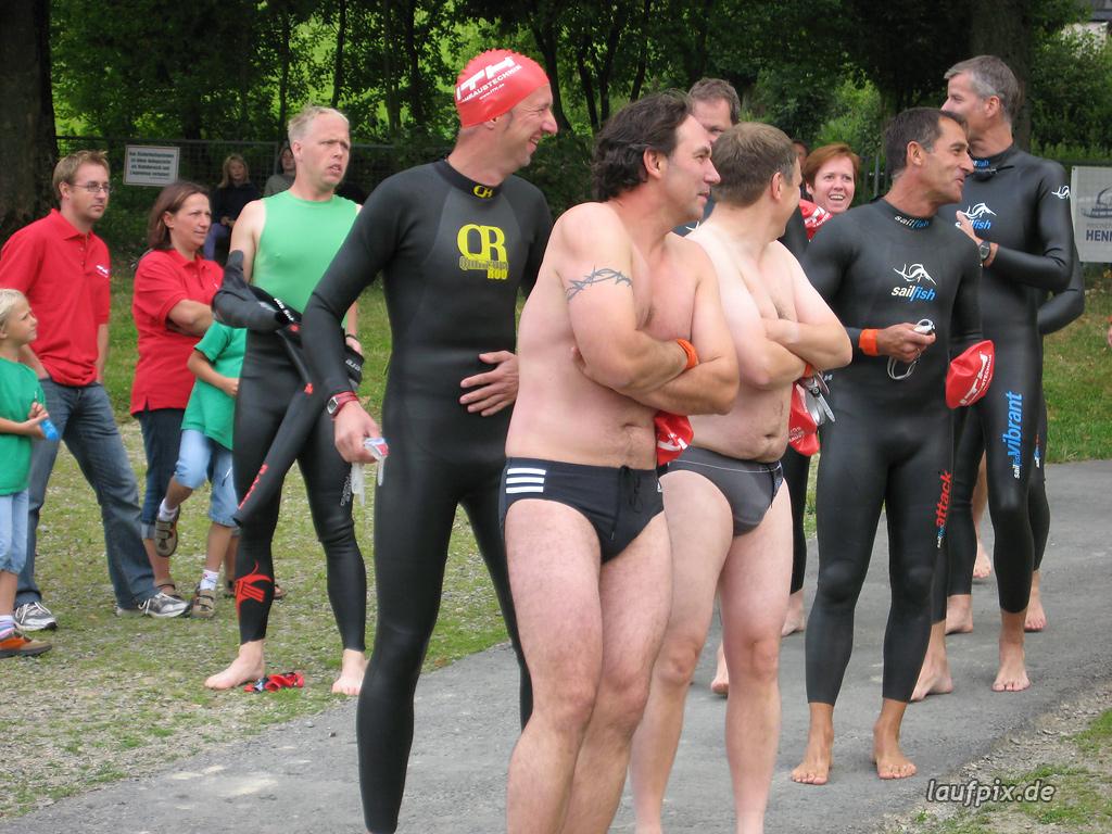 Hennesee Triathlon Meschede 2009 - 6