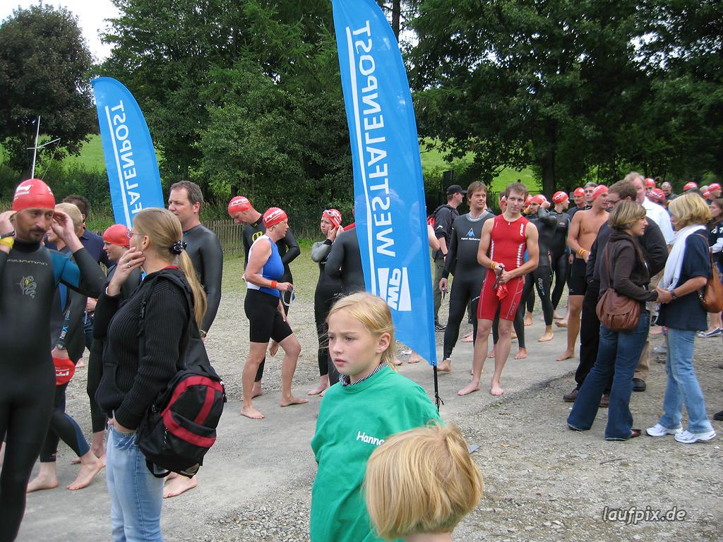 Hennesee Triathlon Meschede 2009 - 15
