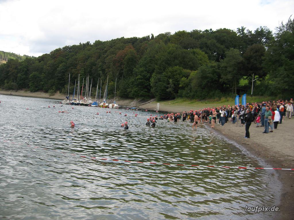 Hennesee Triathlon Meschede 2009 - 20