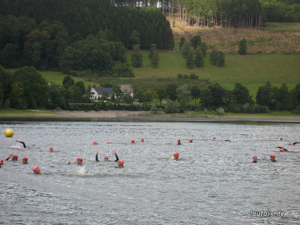 Hennesee Triathlon Meschede 2009 - 23