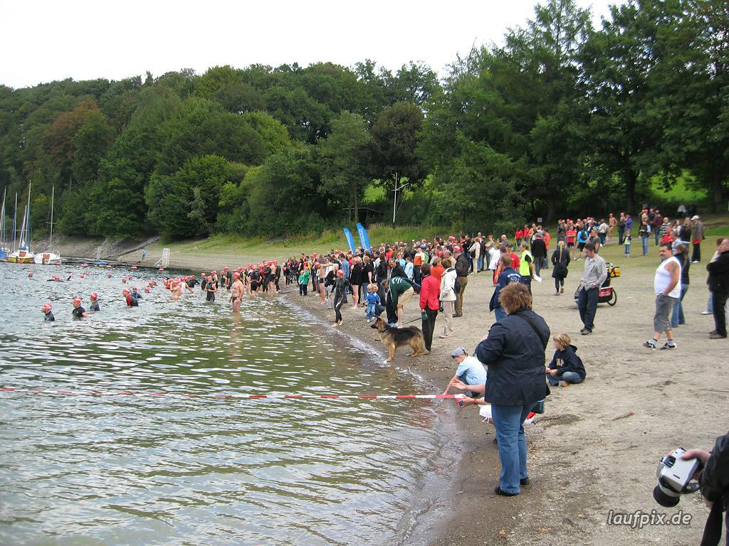 Hennesee Triathlon Meschede 2009 - 24
