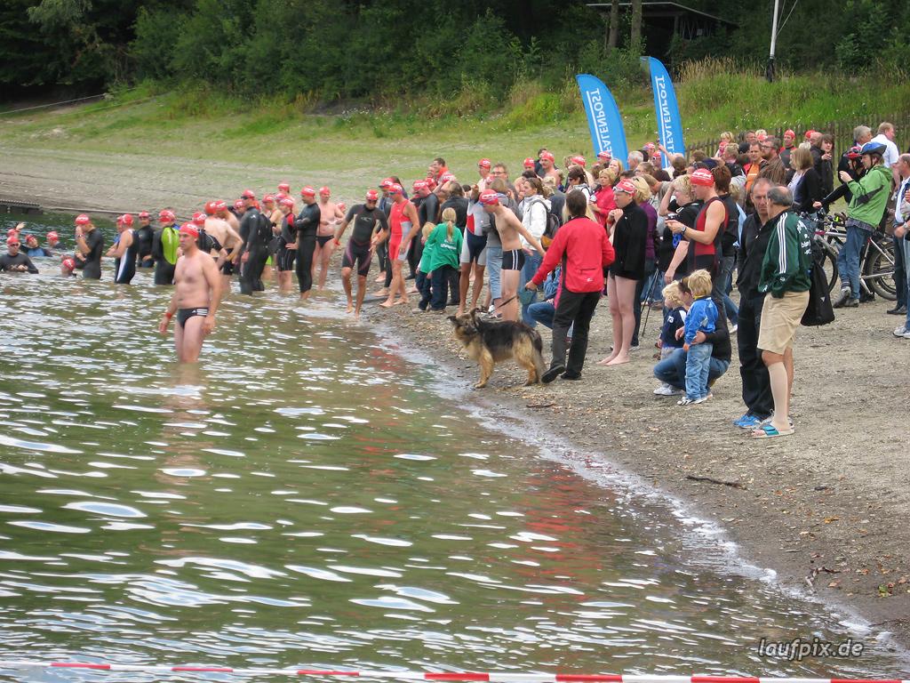 Hennesee Triathlon Meschede 2009 - 25