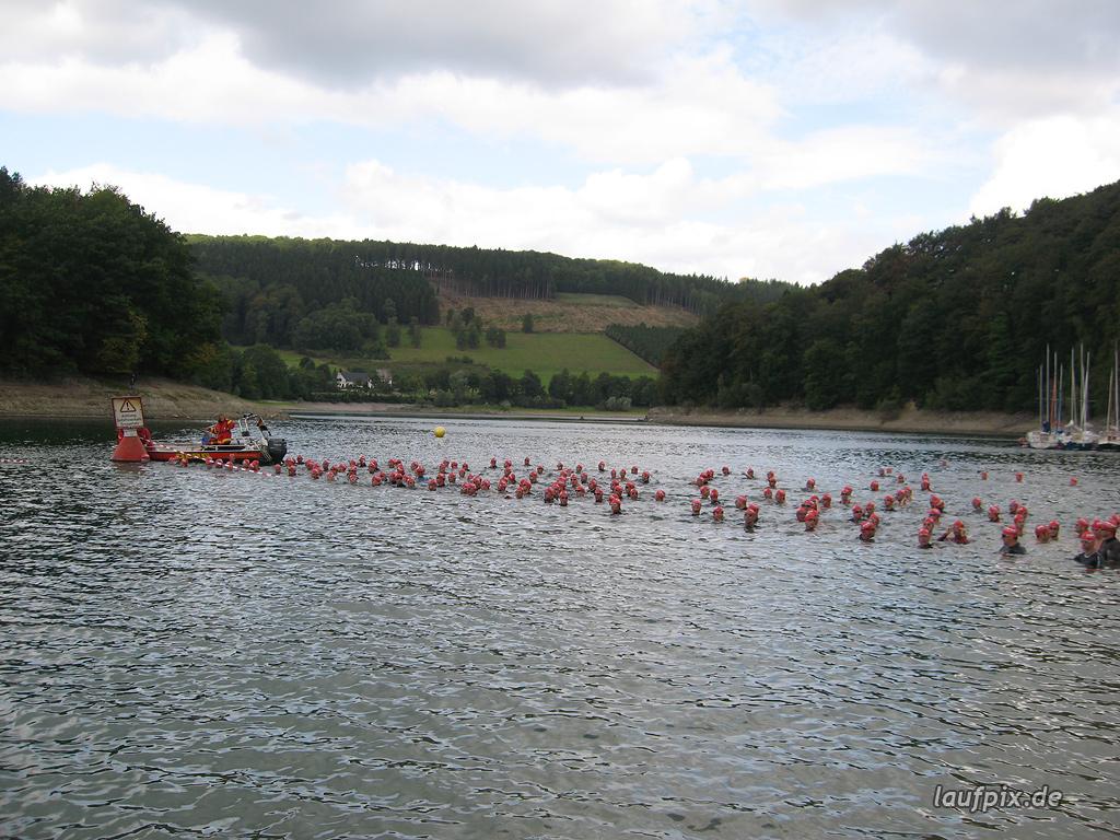 Hennesee Triathlon Meschede 2009 - 29