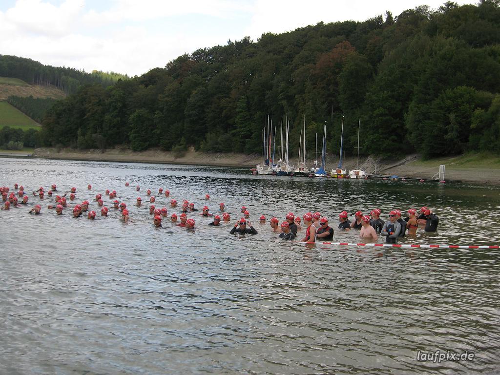 Hennesee Triathlon Meschede 2009 - 30