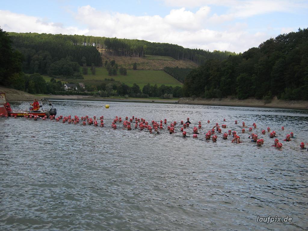 Hennesee Triathlon Meschede 2009 - 31