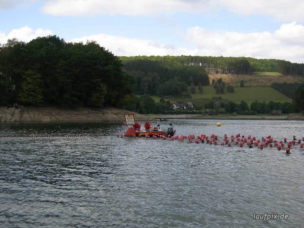 Hennesee Triathlon Meschede 2009 - 32