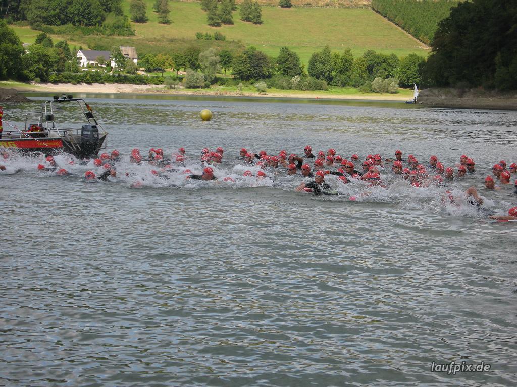 Hennesee Triathlon Meschede 2009 - 37
