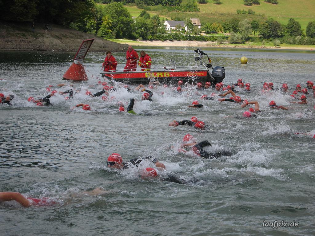 Hennesee Triathlon Meschede 2009 - 45