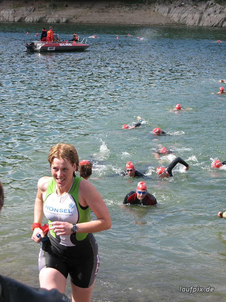 Hennesee Triathlon Meschede 2009 - 288