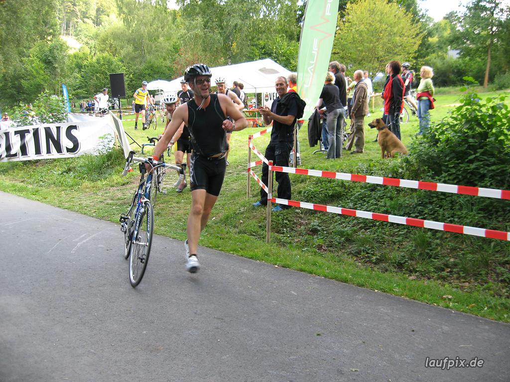 Hennesee Triathlon Meschede 2009 - 310