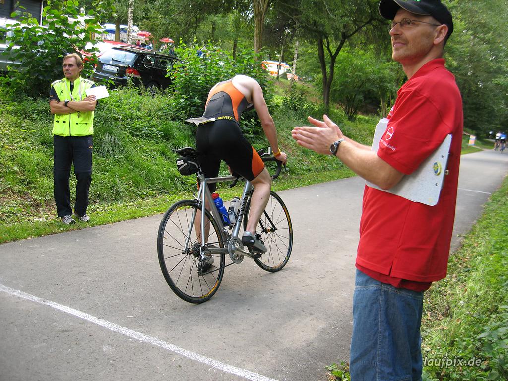 Hennesee Triathlon Meschede 2009 - 352
