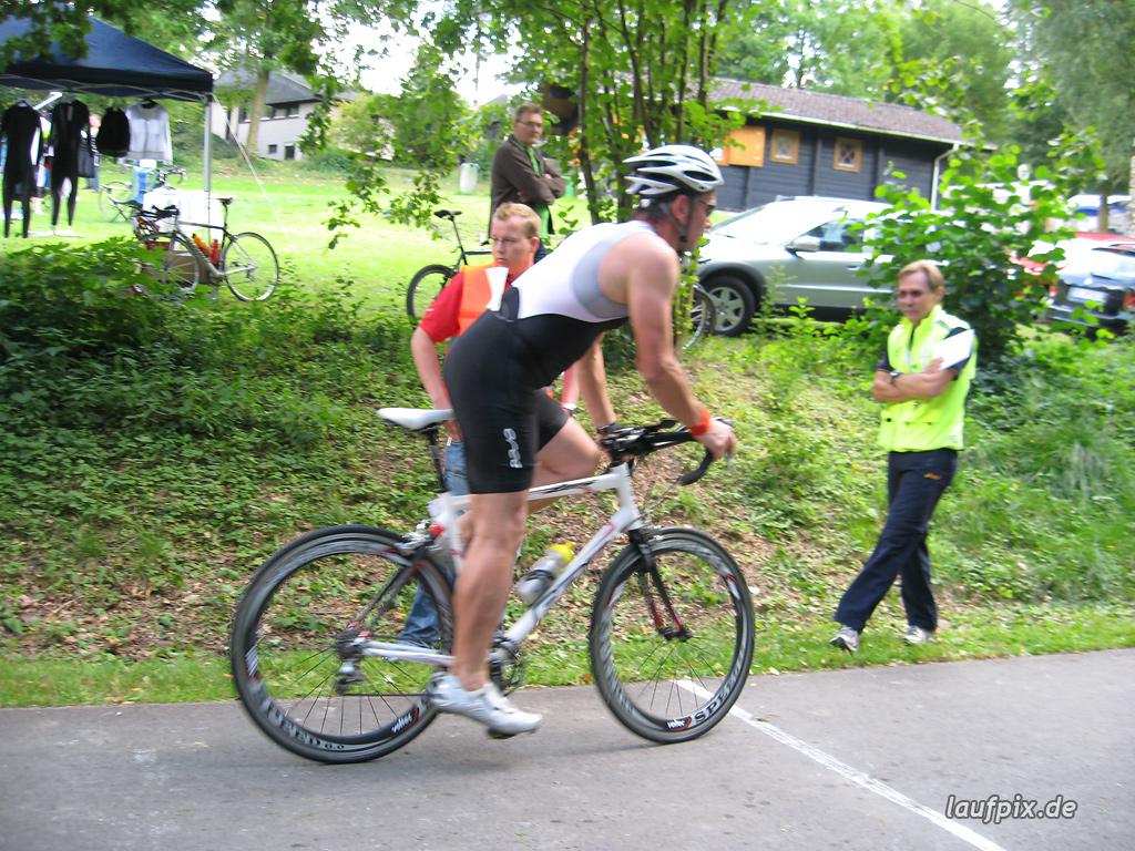 Hennesee Triathlon Meschede 2009 - 371