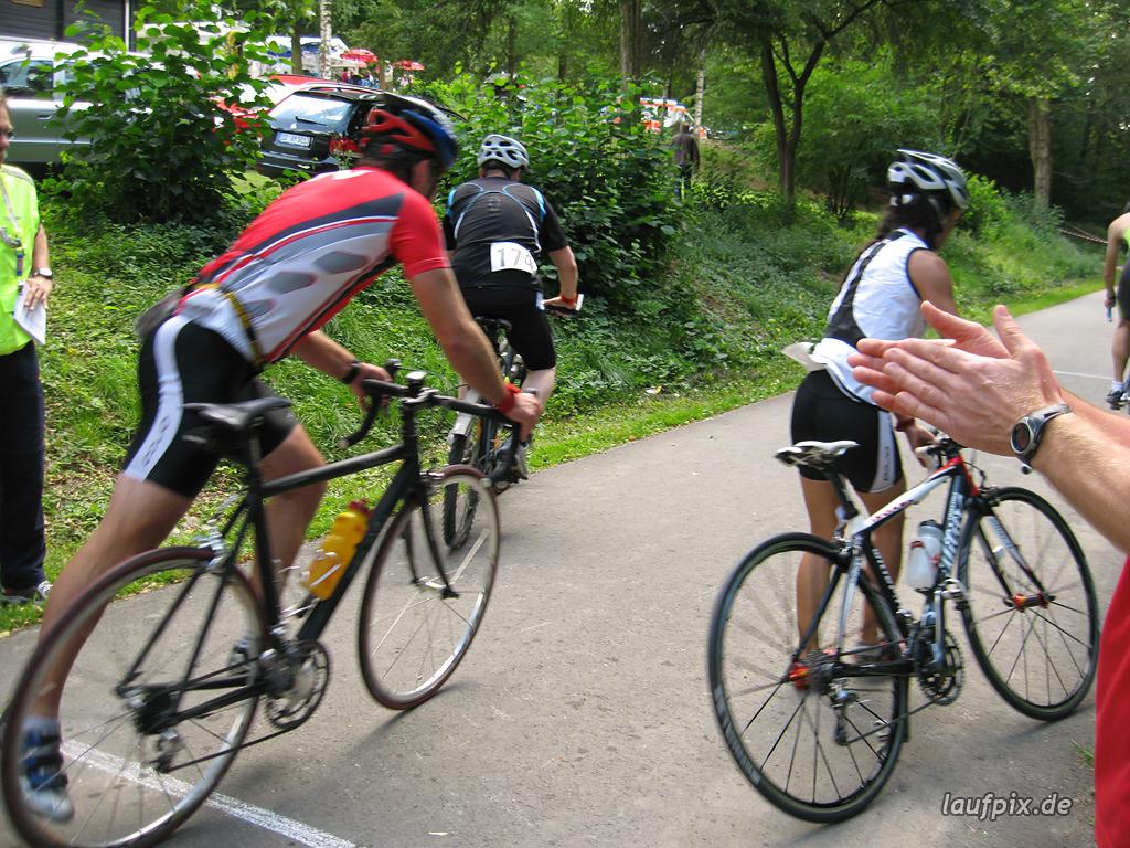 Hennesee Triathlon Meschede 2009 - 412