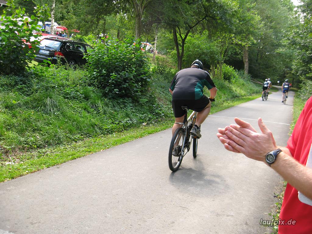 Hennesee Triathlon Meschede 2009 - 458