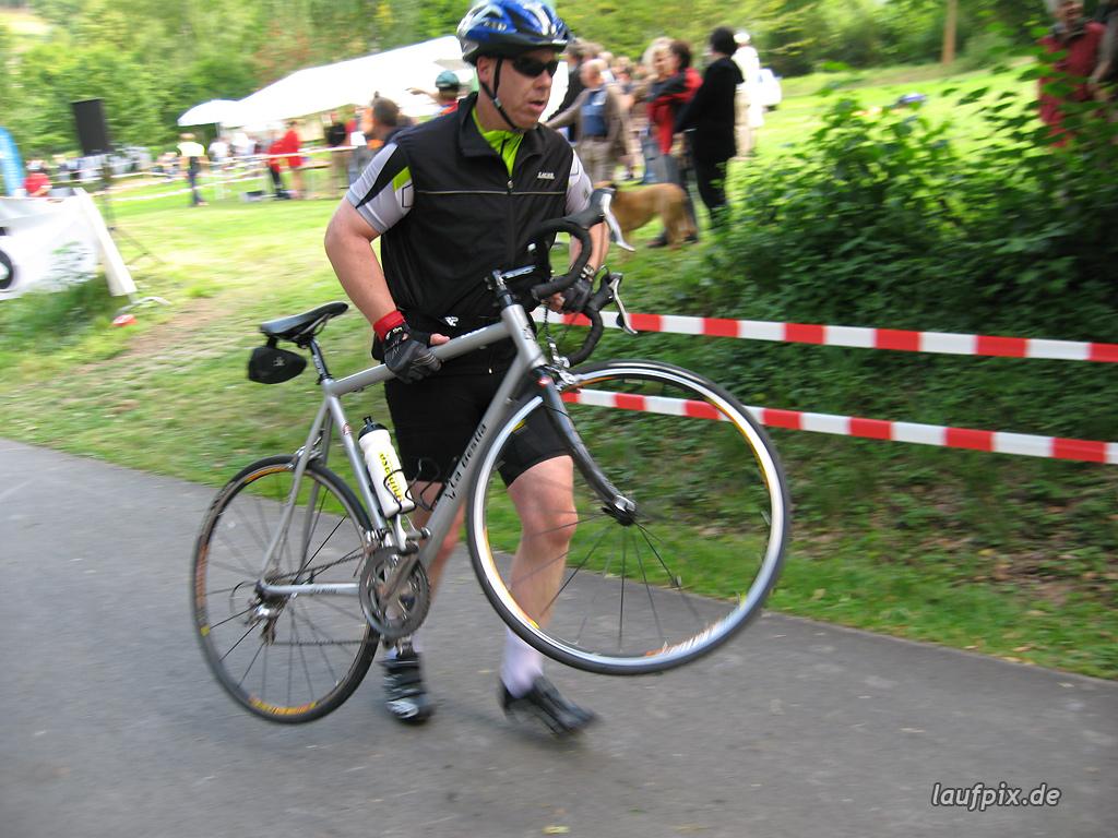 Hennesee Triathlon Meschede 2009 - 461