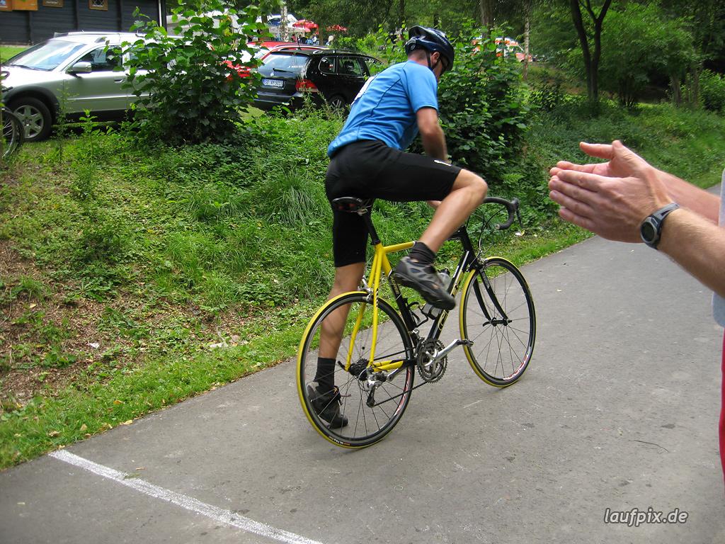 Hennesee Triathlon Meschede 2009 - 496