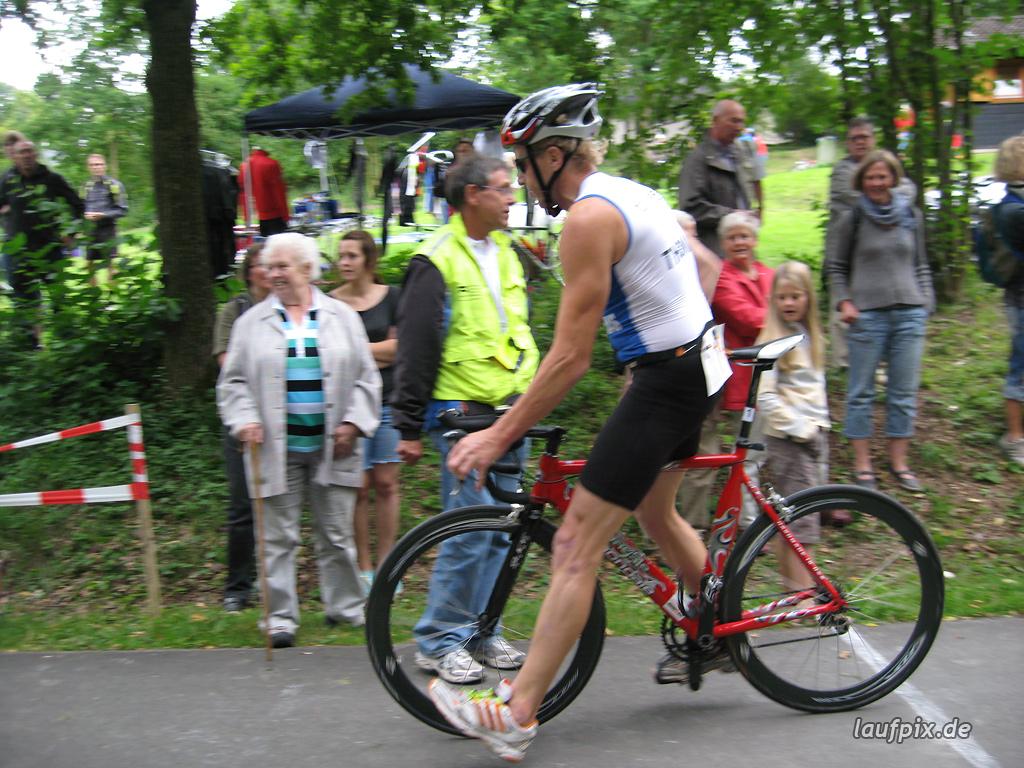 Hennesee Triathlon Meschede 2009 - 594