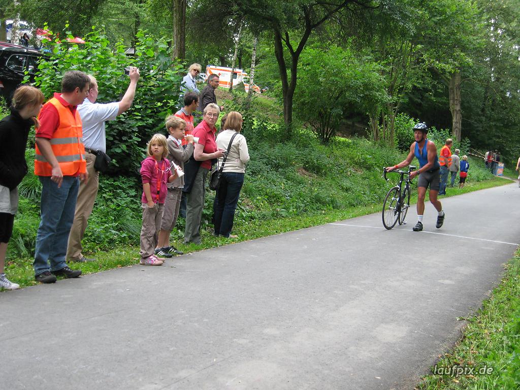 Hennesee Triathlon Meschede 2009 - 611