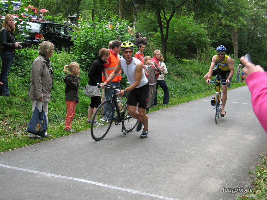 Hennesee Triathlon Meschede 2009 - 636
