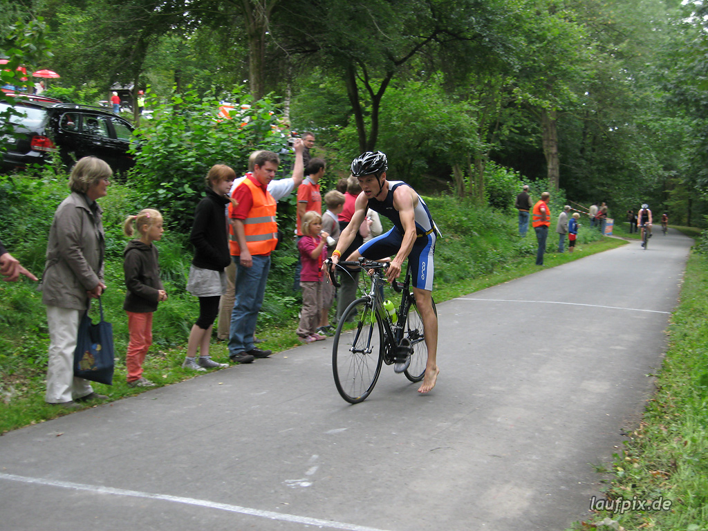 Hennesee Triathlon Meschede 2009 - 652
