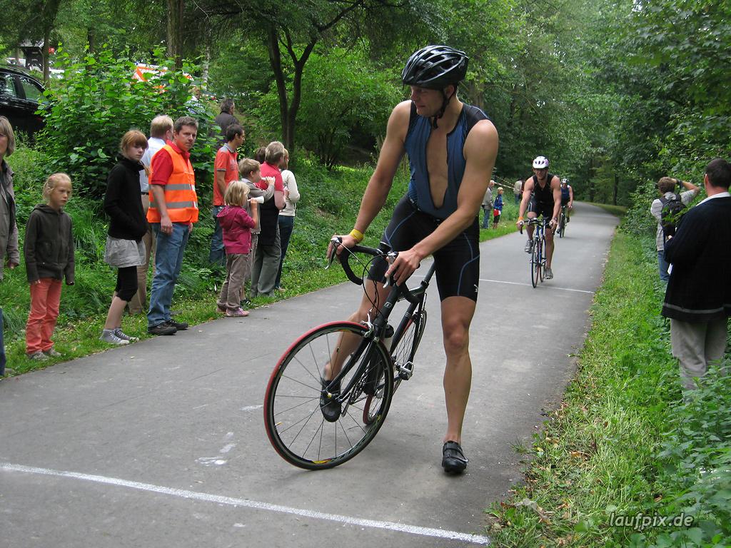 Hennesee Triathlon Meschede 2009 - 673