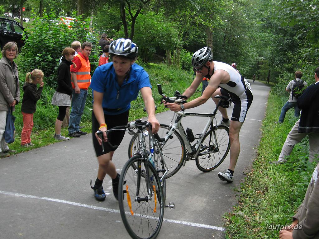 Hennesee Triathlon Meschede 2009 - 696
