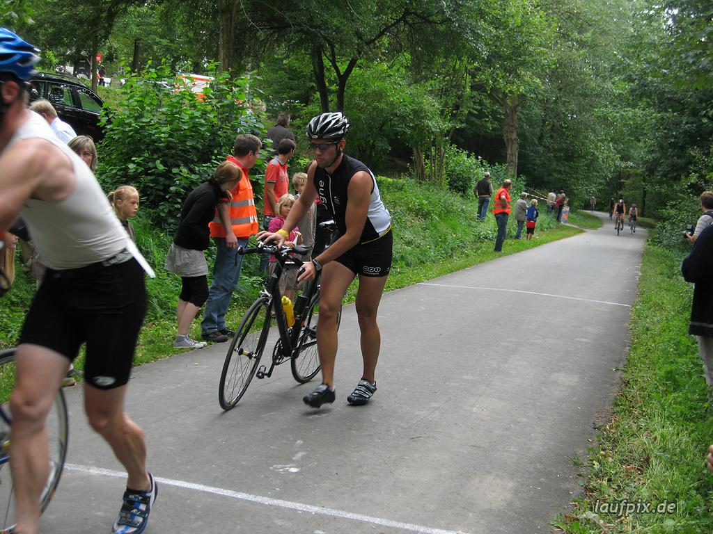 Hennesee Triathlon Meschede 2009 - 751