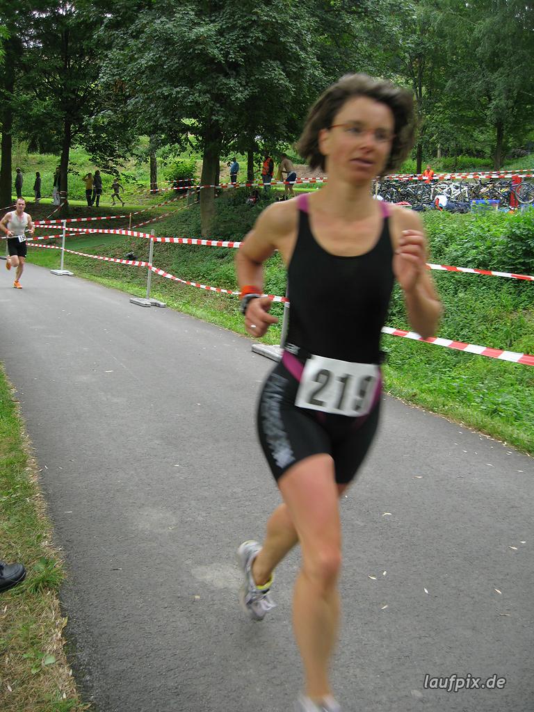 Hennesee Triathlon Meschede 2009 - 1079