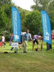 Hennesee Triathlon Meschede 2009 - 1
