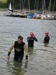 Hennesee Triathlon Meschede 2009 - 8