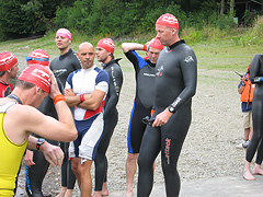 Hennesee Triathlon Meschede 2009 - 9