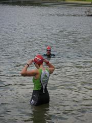 Hennesee Triathlon Meschede 2009 - 13