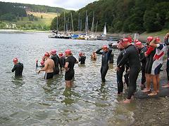 Hennesee Triathlon Meschede 2009 - 17