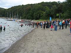 Hennesee Triathlon Meschede 2009 - 18