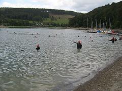 Hennesee Triathlon Meschede 2009 - 19