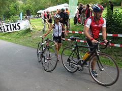 ITH Hennesee Triathlon Meschede
