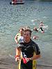 Hennesee Triathlon Meschede 2009 (34236)