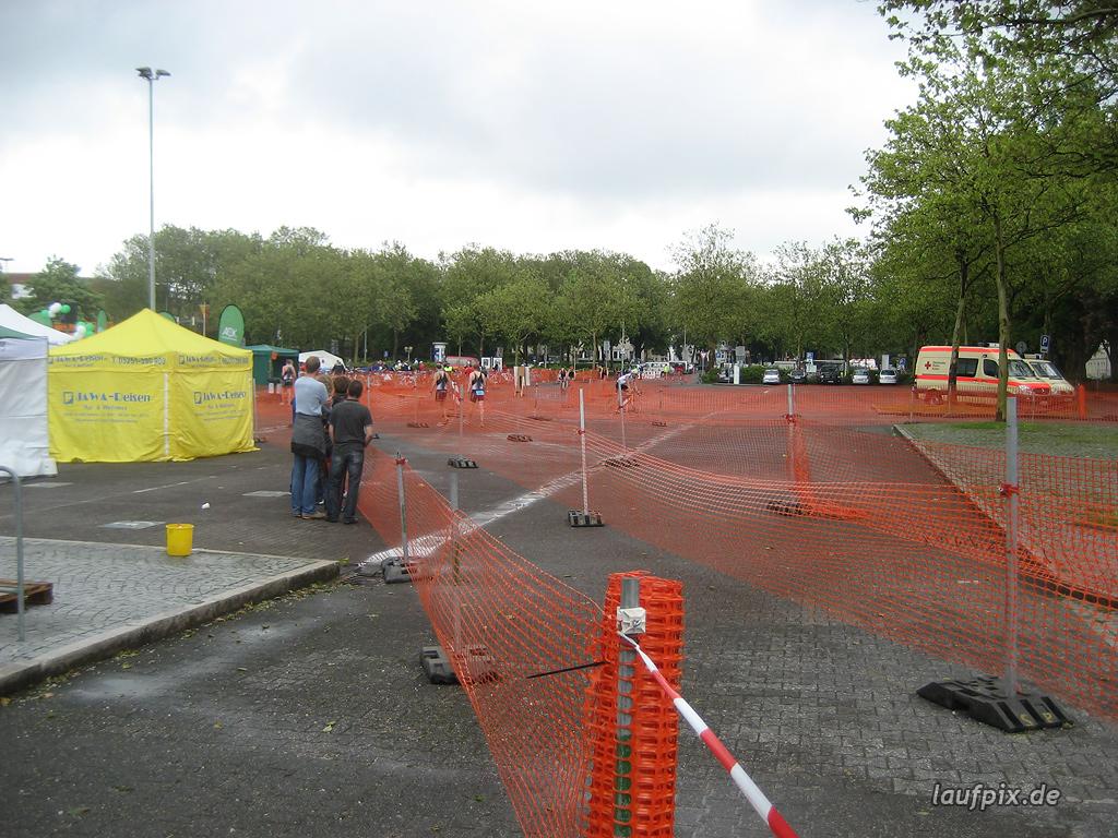 Triathlon Paderborn 2010 - 3