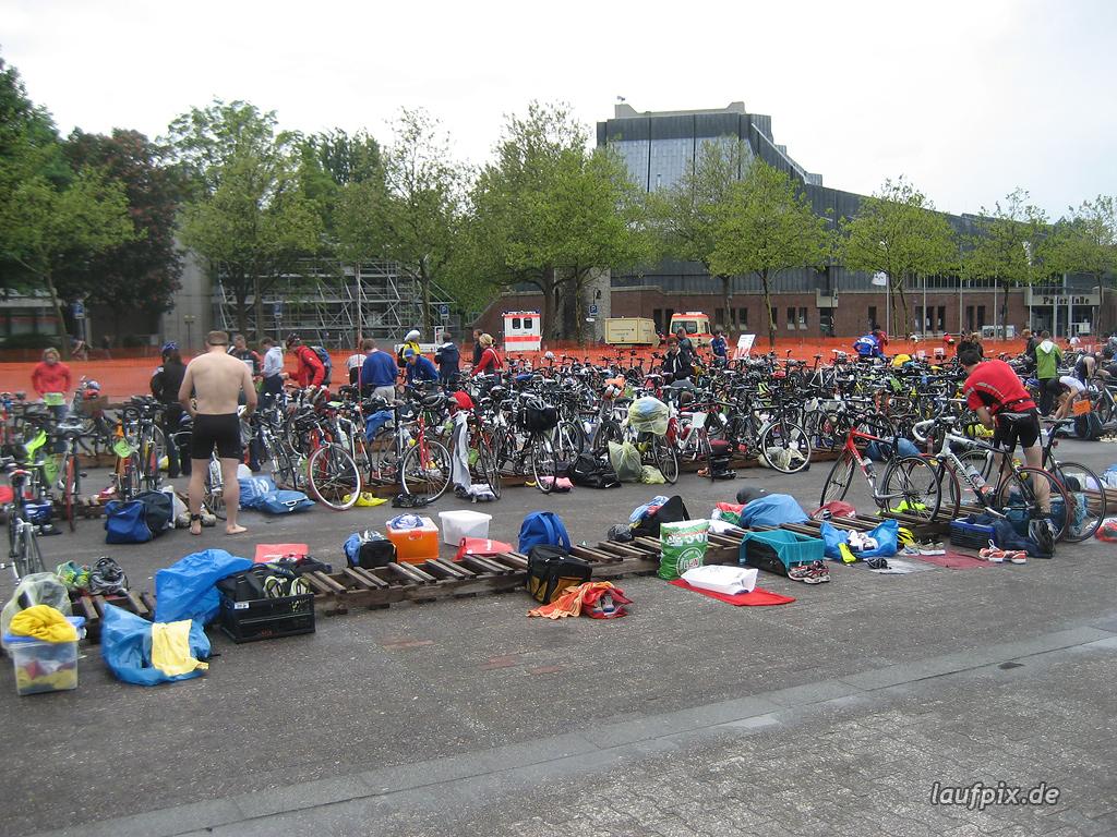 Triathlon Paderborn 2010 - 5
