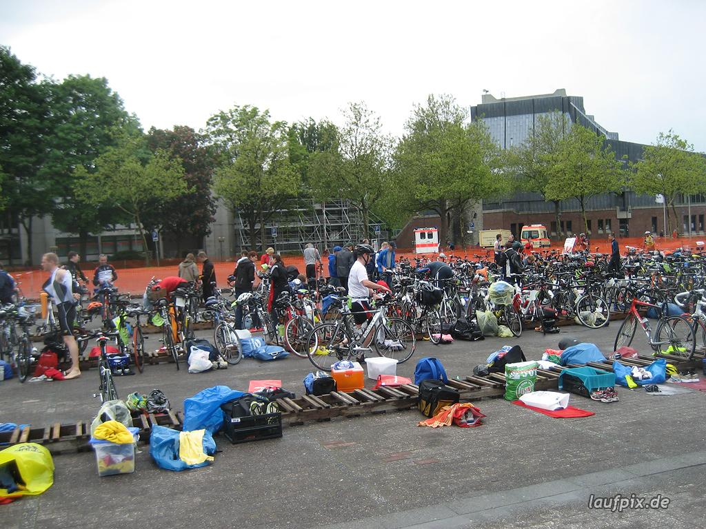 Triathlon Paderborn 2010 - 8