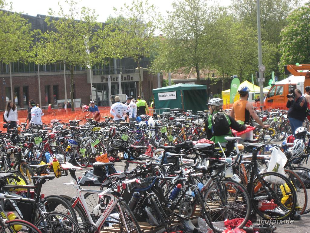 Triathlon Paderborn 2010 - 18